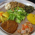 エチオピア料理@サンノゼ(Zeni Ethiopian Restaurant)